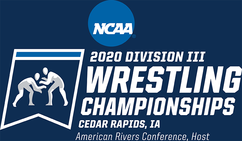 NCAA Wrestling 2020 Blue Back.